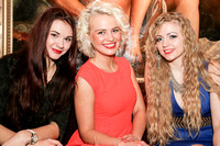 Miss ex-USSR UK semi-finalists