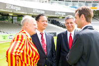 The Yang Foundation @ Lord's Cricket Ground